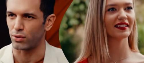 Love is in the air, spoiler turchi: Ferit scopre che Ceren è affetta da disturbo bipolare.