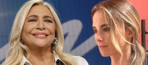 Mara Venier contro Francesca Fialdini?