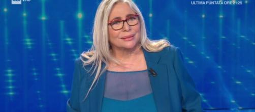 Mara Venier si ritira dalla televisione.