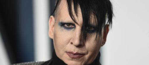 Marilyn Manson: il giudice ha respinto un'accusa nei suoi confronti