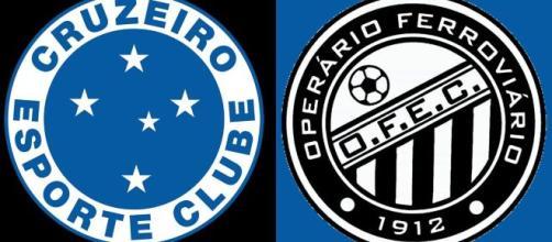 Saiba onde assistir Cruzeiro x Operário ao vivo (Arte/Eduardo Gouvea)