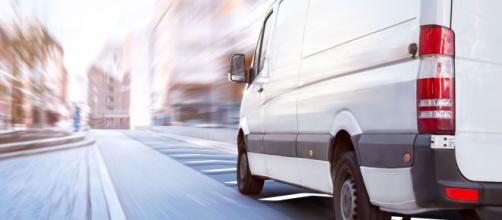 Società logistica cerca drivers consegnatari.