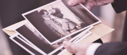 Una Vita, anticipazioni spagnole: Lolita riceve compromettenti foto di Antonito e Natalia.