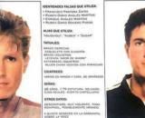 Antonio Anglés Martins lleva casi 30 años desaparecido y se le busca por ser el presunto autor de la muerte de las niñas Alcásser - Cartel