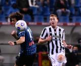 Atalanta-Juventus, Kulusevski gioca la partita dell'ex.