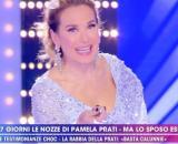 Barbara d'Urso fuori dalla domenica Mediaset