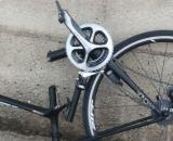 Bolzano, scontro tra due biciclette: ciclista perde la vita.