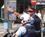 El agresor fue arresto por la Policia de Cataluña en su domicilio de Hospitalet. (Foto: Pixabay)