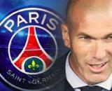 PSG : Pochettino condamné, ça brûle pour Zidane (capture YouTube et montage photo)
