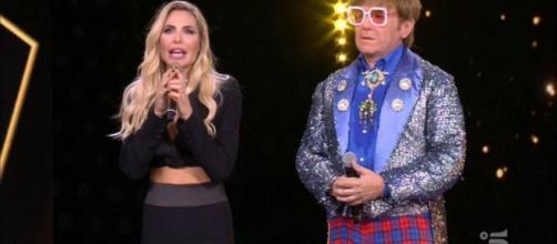 Ascolti tv 16 settembre: male Star in the Star con Ilary Blasi