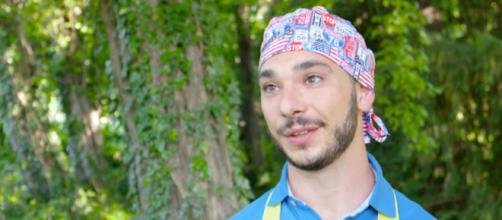 Bake Off Italia, terza puntata del 17 settembre: l'eliminato è Edoardo.