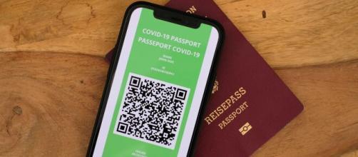 Green pass: dal 15 ottobre sarà obbligatorio per tutti i dipendenti.