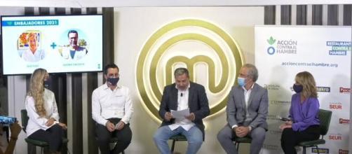 Este jueves 267 restaurantes en España se sumaron a Restaurantes contra el Hambre (Canal de YouTube 'Acción contra el Hambre')