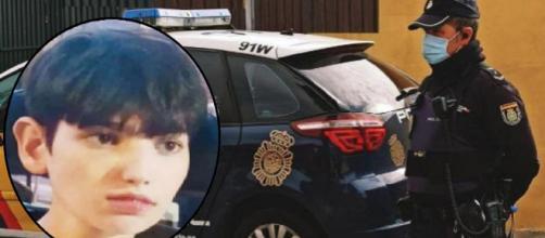 La Policía continúa buscando al menor discapacitado desaparecido (RRSS y @policia)