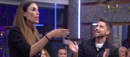 Los compañeros de Rábago y Frigenti de 'Secret Story' quedaron sin palabras después de la gran bronca (Telecinco)
