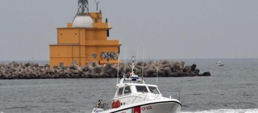 Operazione 'mare sicuro' (foto di repertorio).