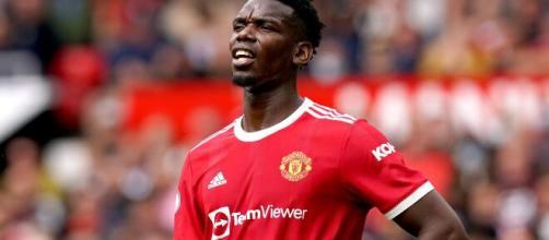 Paul Pogba sarebbe ancora un obiettivo della Juventus.