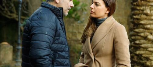 Un posto al sole, spoiler al 25 settembre: Franco e Niko proveranno a scagionare Renato