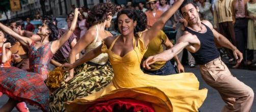 'West Side Story', è uscito il trailer del musical diretto da Steven Spielberg.