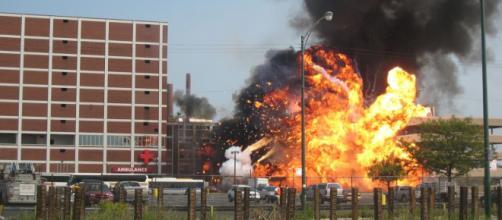 Es el primer atentado ocurrido en Afganistán desde la salida de las tropas norteamericanas de Kabul (Flickr)