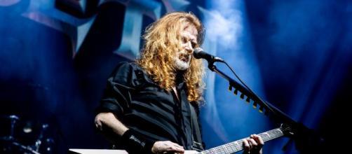 Il frontman dei Megadeth Dave Mustaine ha criticato il governo Usa sul covid e parla di tirannia