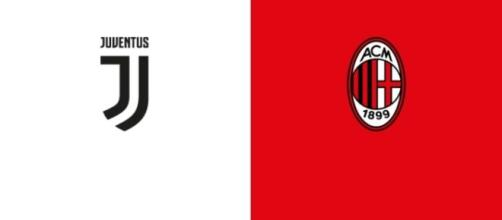 Juventus - Milan si gioca domenica 19 settembre.