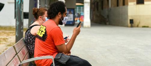 La incidencia de contagios en España es la más baja desde junio del presente año. (Flickr)