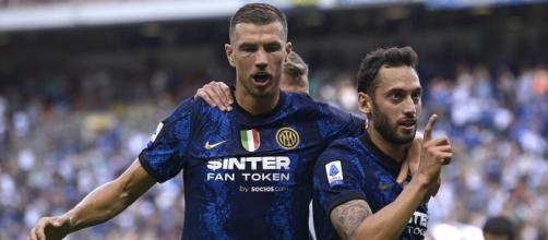 Le probabili formazioni di Fiorentina-Inter.