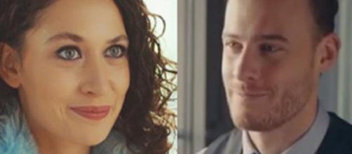 Love is in the air, trame al 25/09: Balca fuori dall'Art Life, Serkan ha dubbi sulle nozze.