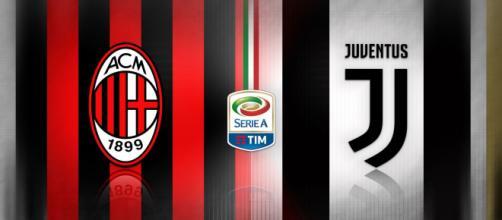 Serie A, probabili formazioni Juventus-Milan: attacco spuntato per i rossoneri, che non potranno contare su Ibra e Giroud.