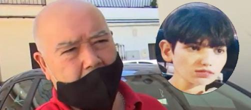 Un testigo afirma haber visto con vida al menor desaparecido (Antena 3 y SOS Desaparecidos)