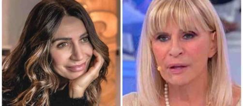 Uomini e Donne, Barbara De Santi attacca Gemma: 'Criticavi tutte, ora rifatti il naso'.