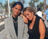 Gloria Camila y Rocío Flores han acallado los rumores de distanciamiento con una fotografía juntas (@gloriacamilaortega)