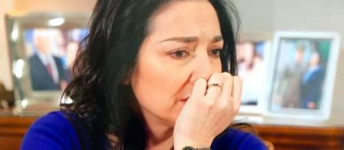 Anticipazioni Un Posto al sole puntate settimana fino al 24 settembre: Adele sospetta del suo compagno, Roberto vuole Marina