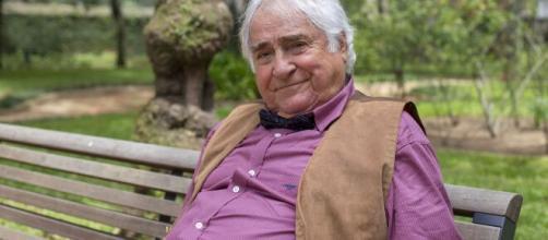 Ator Luis Gustavo tinha 87 anos (arquivo BN)