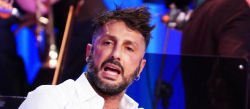 GF Vip, Fabrizio Corona attacca Gianmaria: 'Dubito abbia letto qualche libro'.