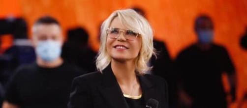 Maria De Filippi salva gli ascolti di Canale 5.