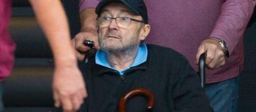 Phil Collins ha detto che il prossimo tour coi Genesis potrebbe essere l'ultimo