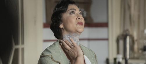 Una vita, trame Spagna: Bellita sta perdendo la voce, José Miguel alla ricerca di una cura.