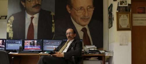 Vendetta, guerra nell'antimafia, esce la docuserie Netflix.