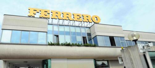 Ferrero nuove assunzioni per diplomati e laureati
