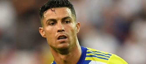 Cristiano Ronaldo ha lasciato la Juventus.