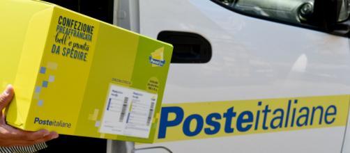 Poste italiane: offerte di lavoro.