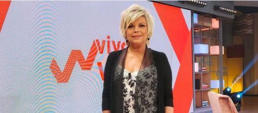 Terelu Campos ha dicho que hará algo más familiar con Rocío Carrasco (Instagram @terelubcampos)