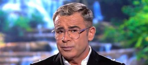 Jorge Javier ha vuelto al plató de Telecinco (@telecincoes)