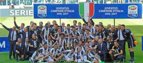 Juventus, bianconeri in crisi: il precedente risale al 1961-62.