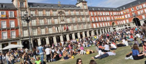 La Comunidad de Madrid flexibilizará las restricciones ante la bajada en la incidencia de contagios (Flickr)
