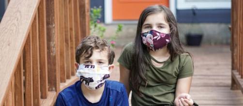 Los niños menores de 12 años todavía no tienen plan de vacunación. (Unsplash)