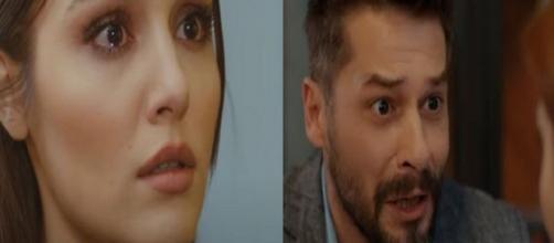 Love is in the air, trame al 1/10: Serkan perde la memoria, Piril incinta secondo Engin.