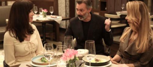 Love is in the air, trame turche: Alexander fidanzato con Ayfer flirta con Aydan.